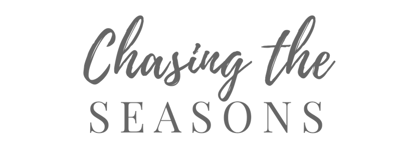 Chasing The Seasons